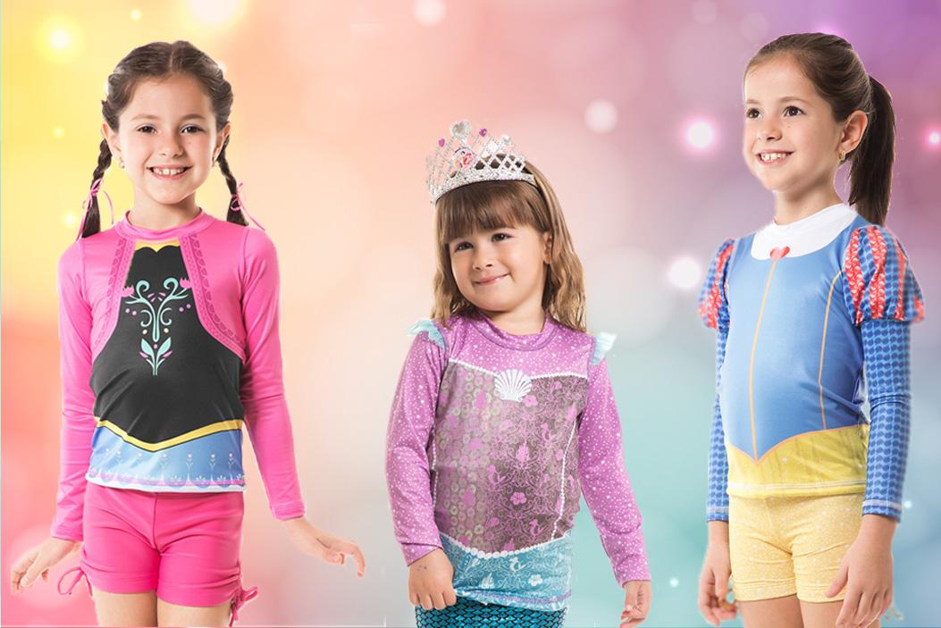 moda-infantil-princesas